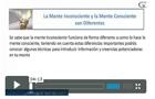 Videos consciente subconsciente consciente  la mente inconsciente la mente consciente