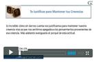 Videos Creencias justificacion