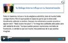 Videos motivacion dialogo interno afirmaciones