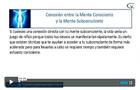 Videos creencias mente consciente mente inconsciente subconsciente