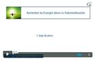 Videos automotivacion motivacion Energía capacidad iniciativa nivel de energía energía interior