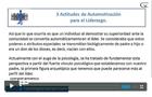 Videos Exito Motivacion  automotivacion  tecnicas de automotivacion autoridad liderazgo lider habilidades actitudes