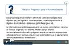 Videos exito motivacion tecnicas de automotivacion formular preguntas desarrollo personal meta objetivos